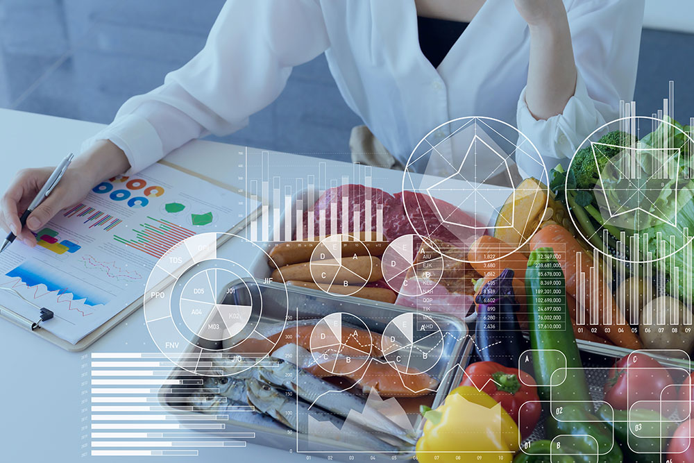 Food testing like this makes your business eligible to make an R&D tax credits claim.