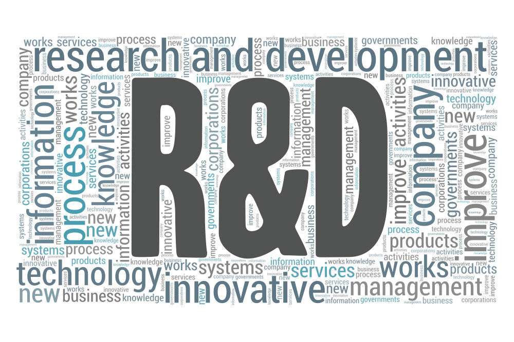 R&D tax credits - what does R&D actually mean?